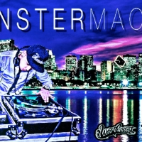 DJ Monster Mack
