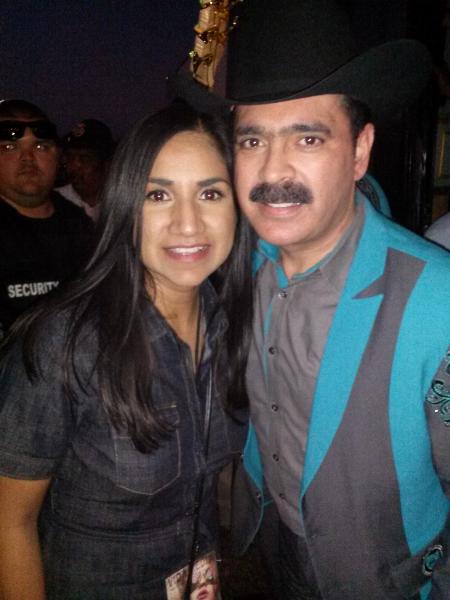 Natalia Diaz