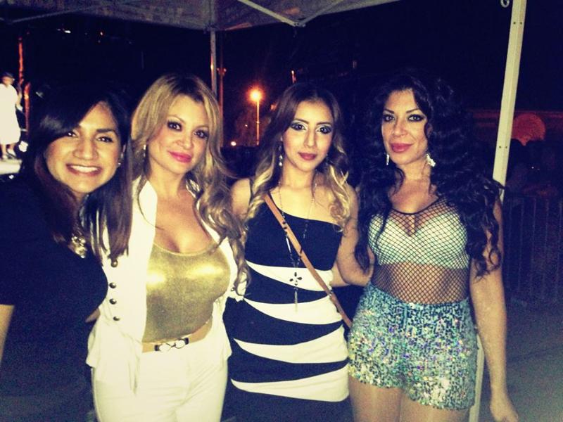 Horoscopos de Durango con Natalia y Lili de La Vida Loca Girls de La Poderosa