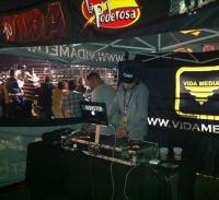 Live DJ with Quake!!!