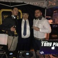DJ Monster, DJ Tonny & Mr. Valdivia